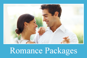 Romance Packages at The Tropical Inn