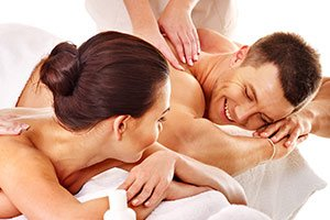 couples massage at Kona Guest House in Kona, Hawaii