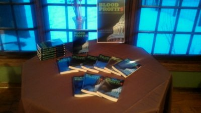 Blood Profits are now for sale