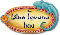 The Blue Iguana Inn