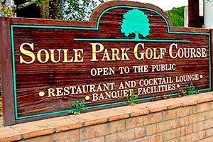 golf near Blue Iguana in Ojai, California
