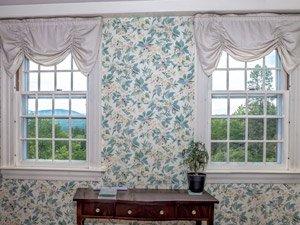 room at Adair Inn in Bethlehem, New Hampshire