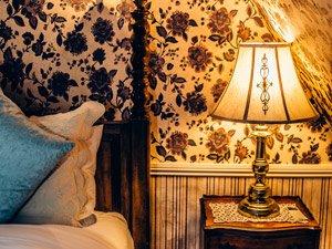 dalton room at Adair Inn in Bethlehem, New Hampshire