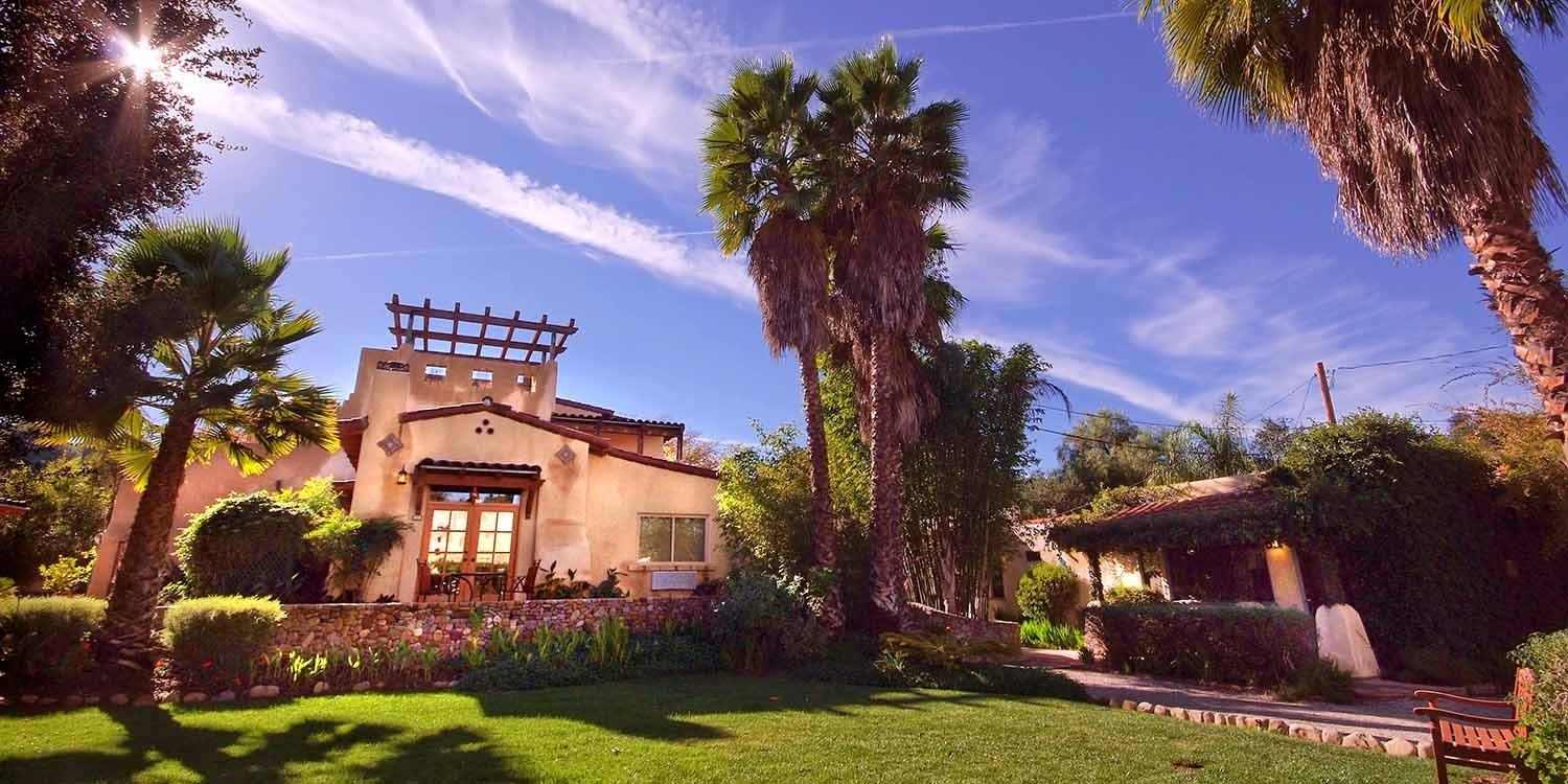 Rooms: Reservation Policies - Ojai Valley Hotel And Spa
