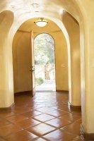 Hacienda House at Blue Iguana Inn in Ojai CA