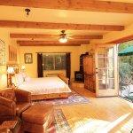 #104 room in Blue Iguana Inn in Ojai, California