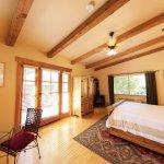 #105 room in Blue Iguana Inn in Ojai, California