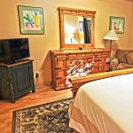 #101 room in Blue Iguana Inn in Ojai, California