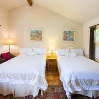 #12 room in Blue Iguana Inn in Ojai, California