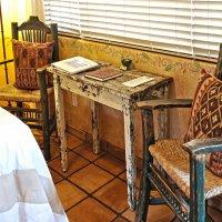 #9 room in Blue Iguana Inn in Ojai, California