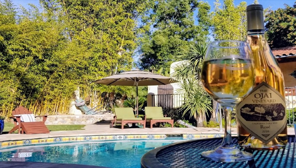 Ojai Valley Inn Rooms Suites: Boutique Hotel And Spa In Ojai