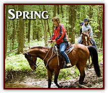 Spring in Southwest Wisconsin