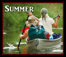 Summer in Southwest Wisconsin