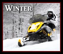 Winter in Southwest Wisconsin