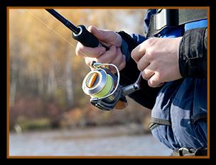 Fishing in Pocatello Idaho