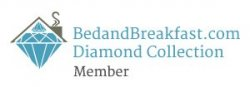 Bed and breakfast diamond
