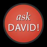 Ask David button