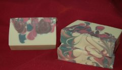 Black Rasberry Soap