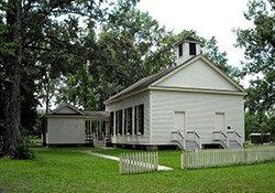 Mt. Sterling Methodist Church at Mt. Sterling, AL