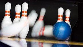 Oakley's Family Fun Bowling Center