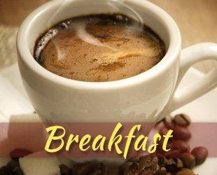 Breakfast at Kansas Country Inn