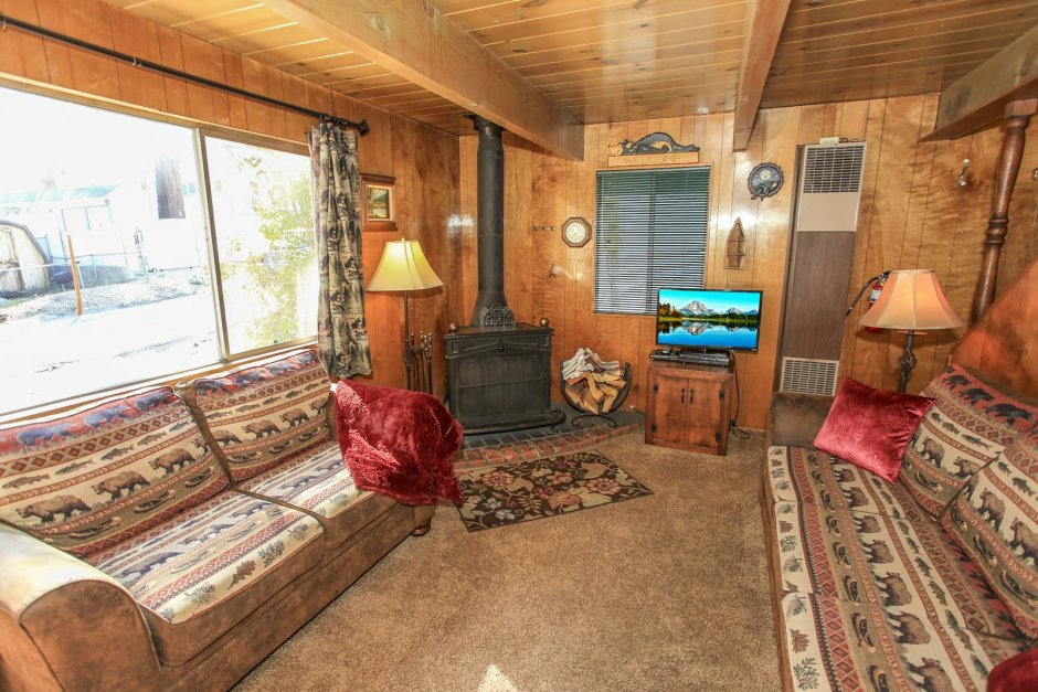 big front pet lake cabin rentals bear friendly cabins lakefront