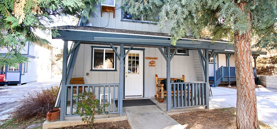 Marvelous Cedar Creek Pine Knot Big Bear Vacation Rentals Download Free Architecture Designs Salvmadebymaigaardcom