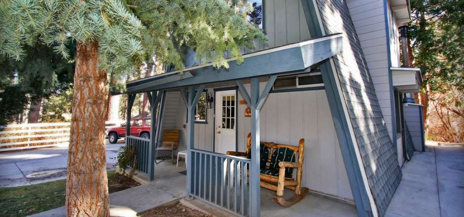 Pleasant Cedar Creek Pine Knot Big Bear Vacation Rentals Download Free Architecture Designs Salvmadebymaigaardcom