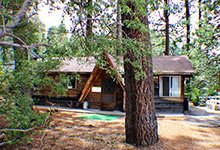 Hideaway Vacation Rental at Pine Knot Guest Ranch
