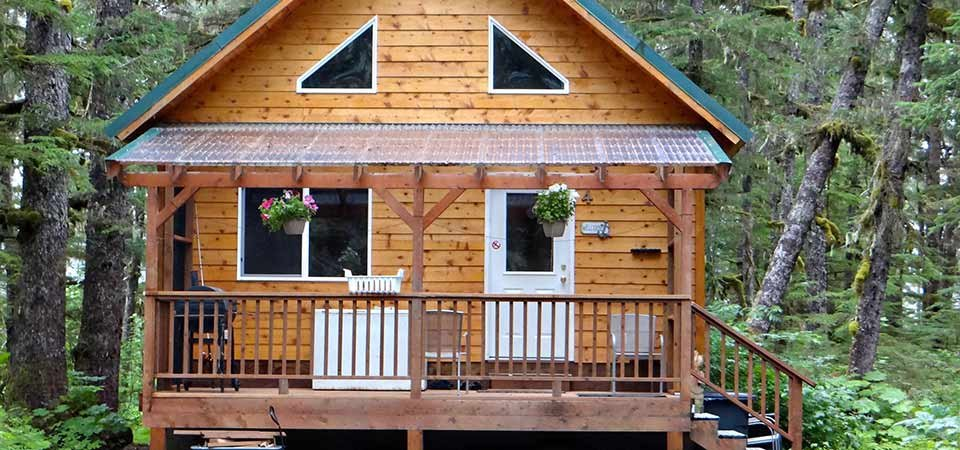 rentals cabin bear m wooden alaska ak listings vacation in cabins alaskan realadventures