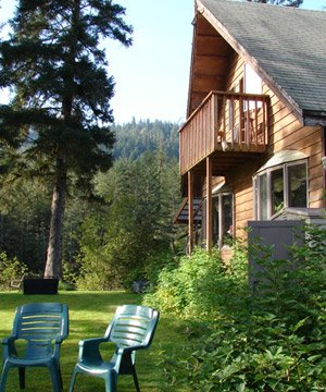 Bear's Den Bed and Breakfast