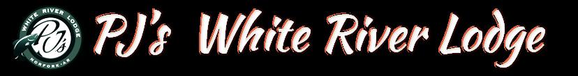PJ's White River Lodge