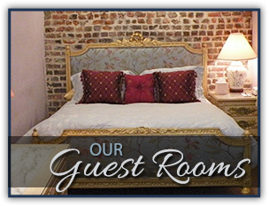Our Guest Rooms