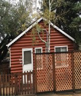 Bears Den Cottage at Colorado Cottages