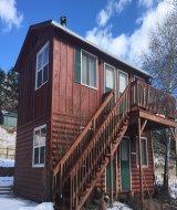 Longs Peak Cottage at Colorado Cottages