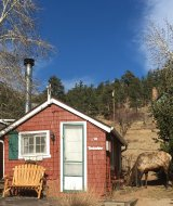 Timberline Cottage at Colorado Cottages