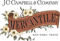 JC Campbell & Co. Mercantile