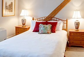 Acadia Standard Room at the Inn at Camden Place in Maine