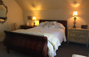 Guest Room at Madison House B&B in Nevada City, CA