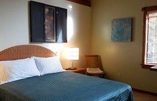 The Bay Room at Osprey Peak in Inverness, CA