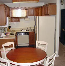 Amenities at Jefferson Square Apartments