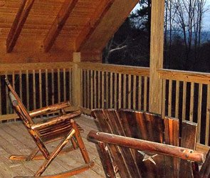 Women's Retreat Package in Smoky Mountains