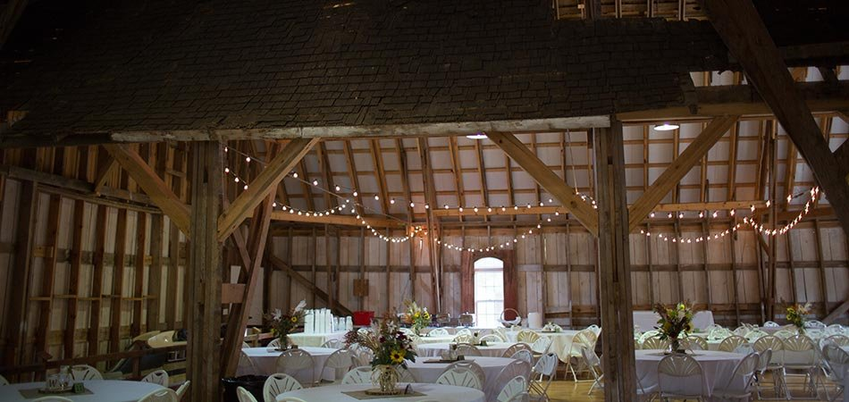 decorate barn for wedding unique barn weddings country pleasures bed and breakfast in