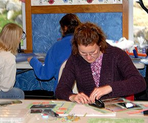 Group Events at Country Pleasures Bed and Breakfast in Cashton, WI