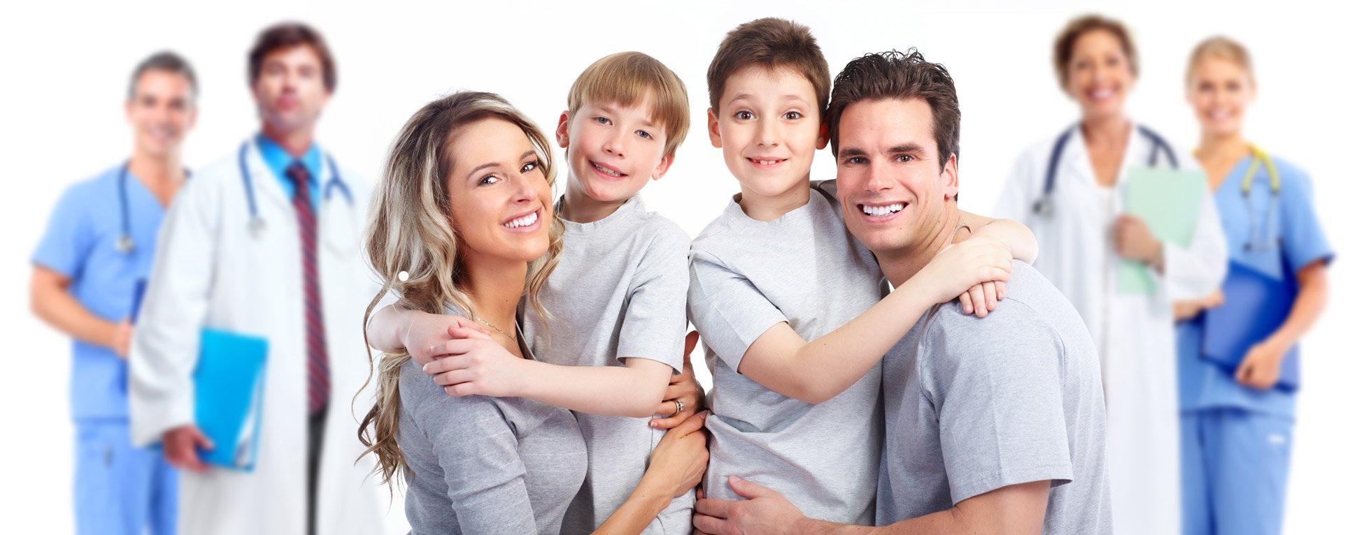 Family Medicine at Precision Medical Care in Provo Utah