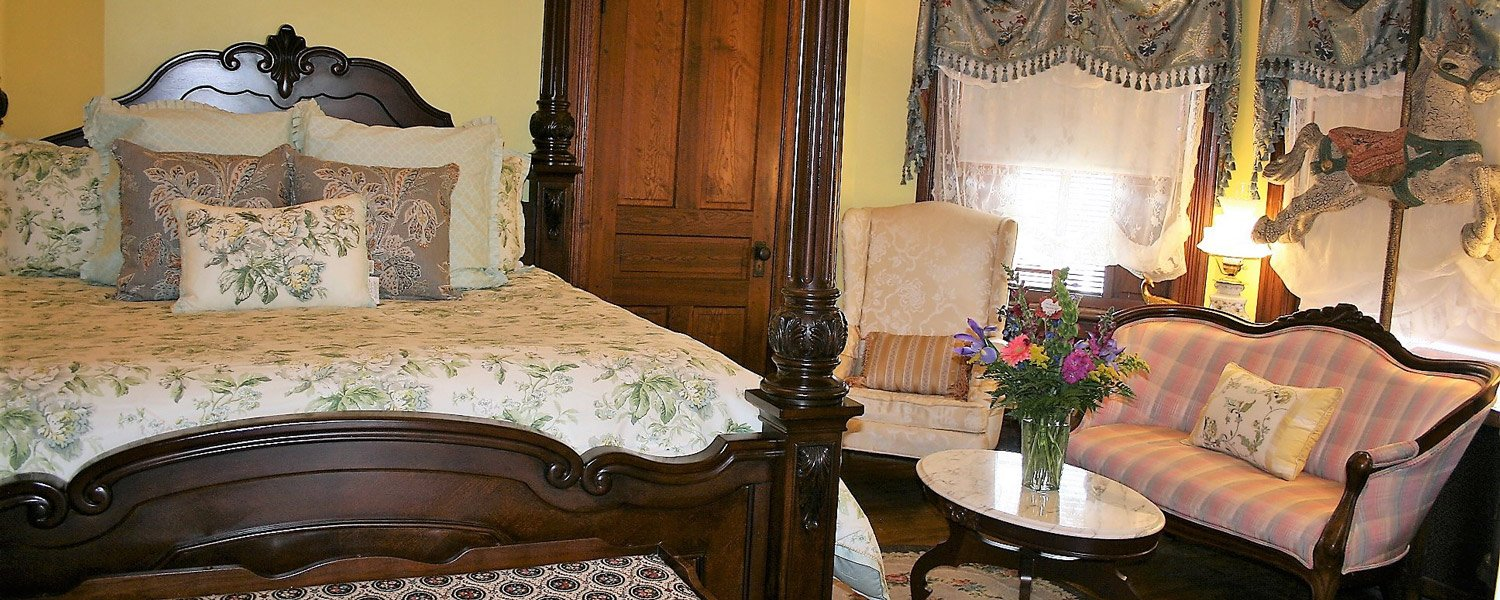 Coventry Suite Mt Airy Inn Heart Amp Soul Bed Amp Breakfast