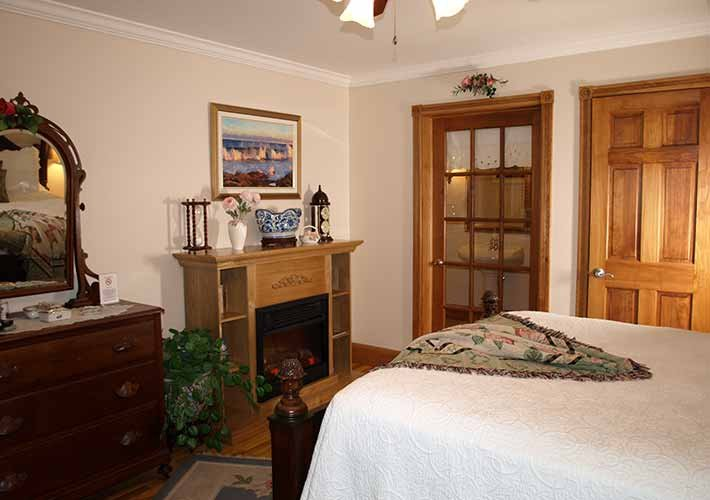 Bed And Breakfast Wolfville Ns