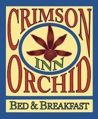 The Crimson Orchid