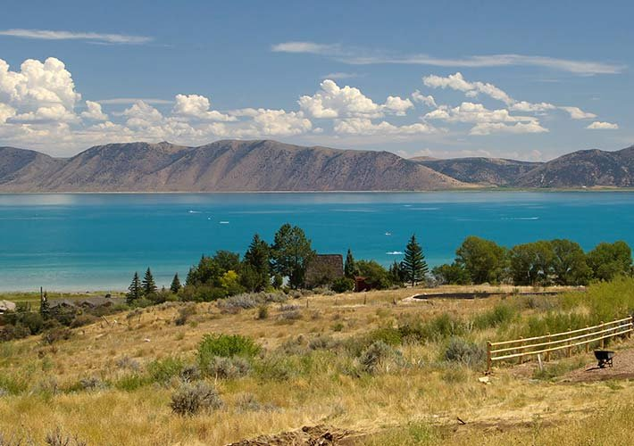 Area Attractions near Bluebird Inn in Bear Lake, ID