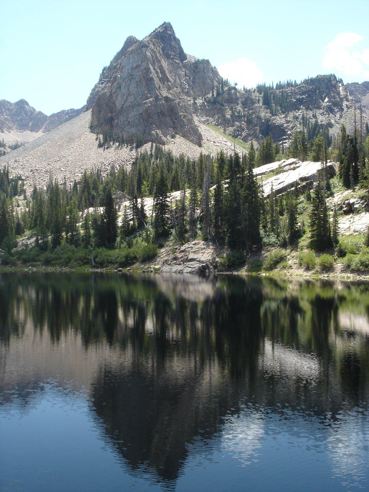 Lake Blanch